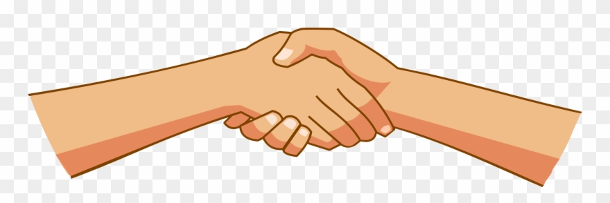 Handshake clipart brotherhood. Computer icons arm download