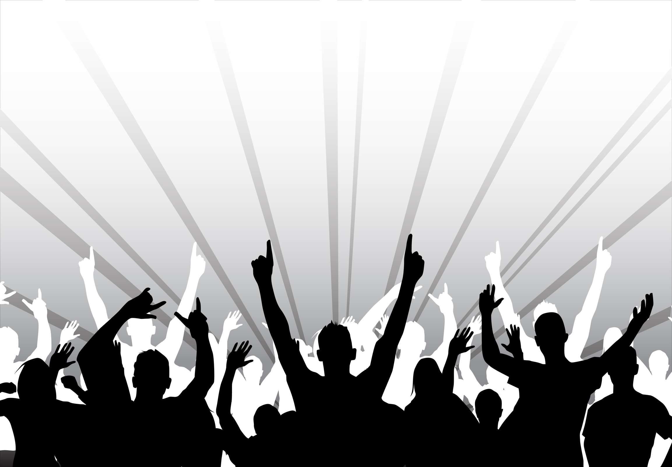 Best of gallery digital. Concert clipart