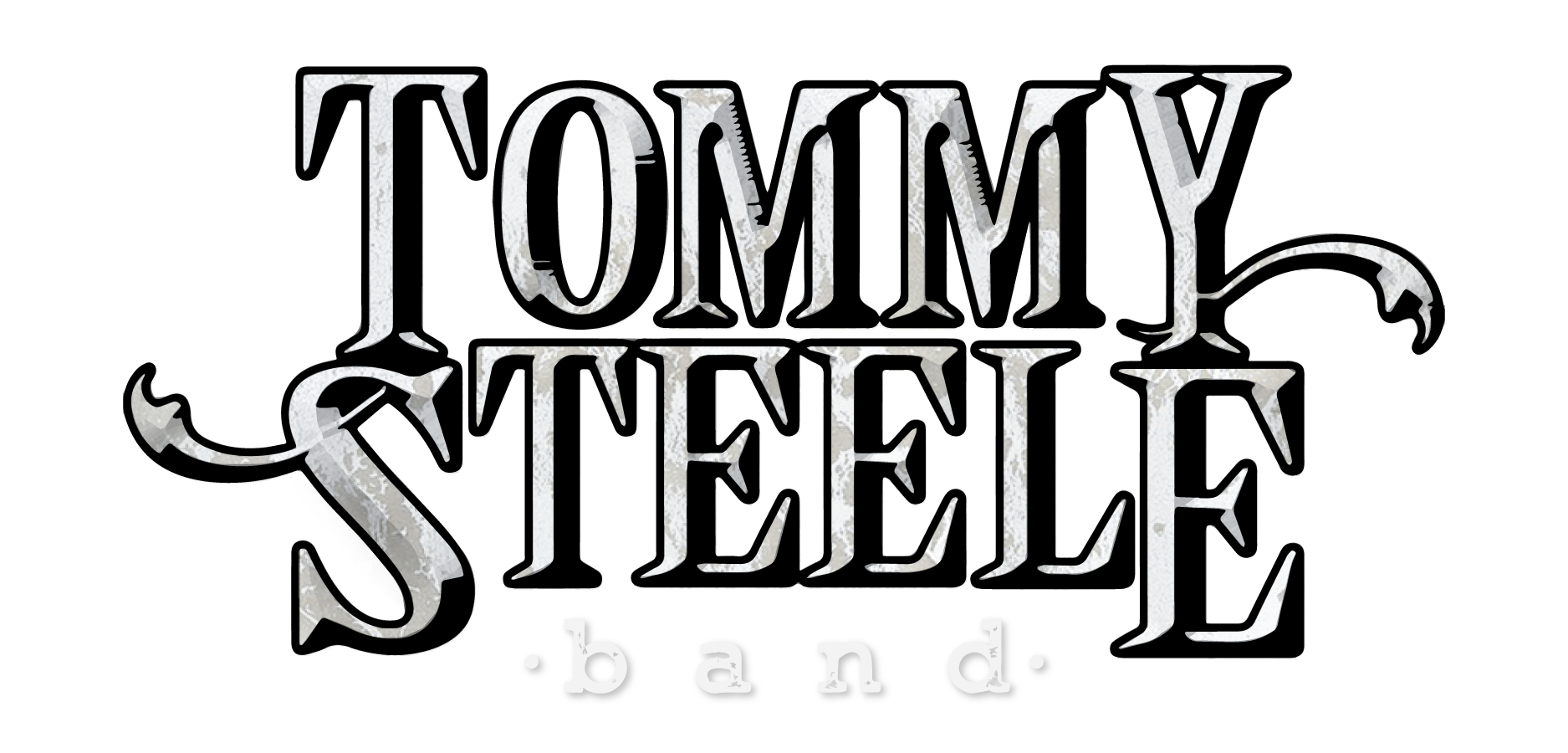 Tommy steele band how. Record clipart rockin