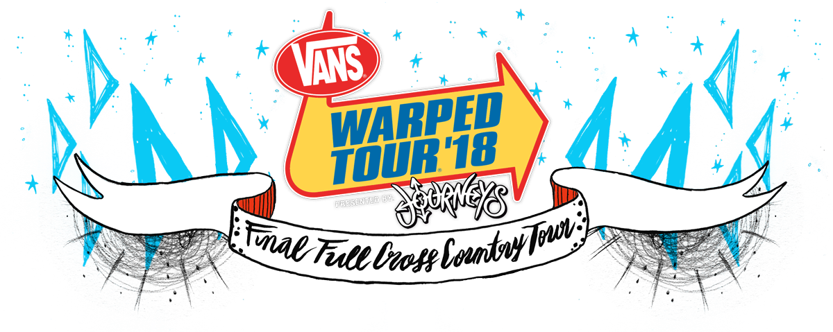 Vans warped tour check. Planets clipart header twitter