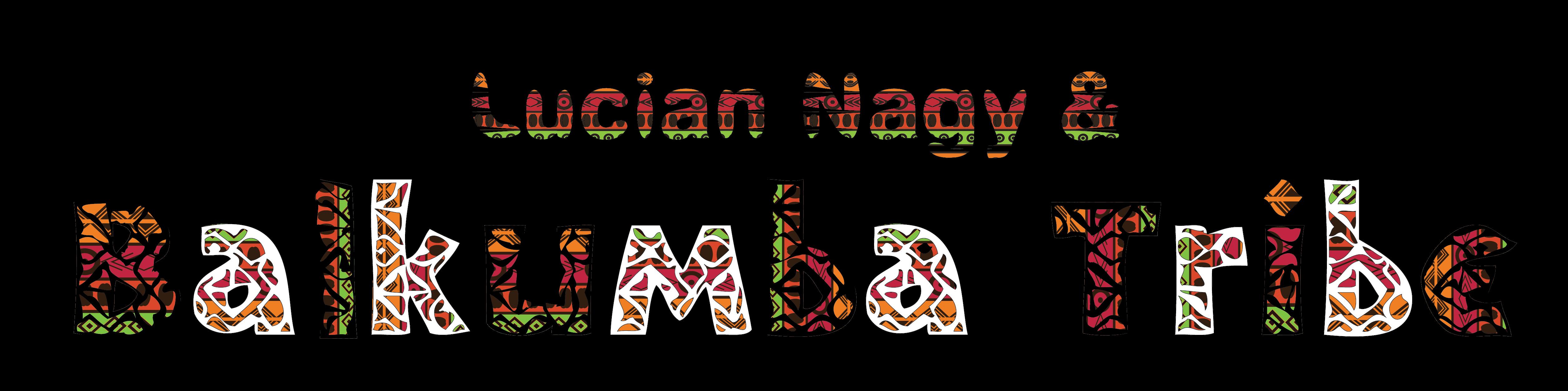 Lucian nagy balkumba tribe. Jazz clipart jazz club