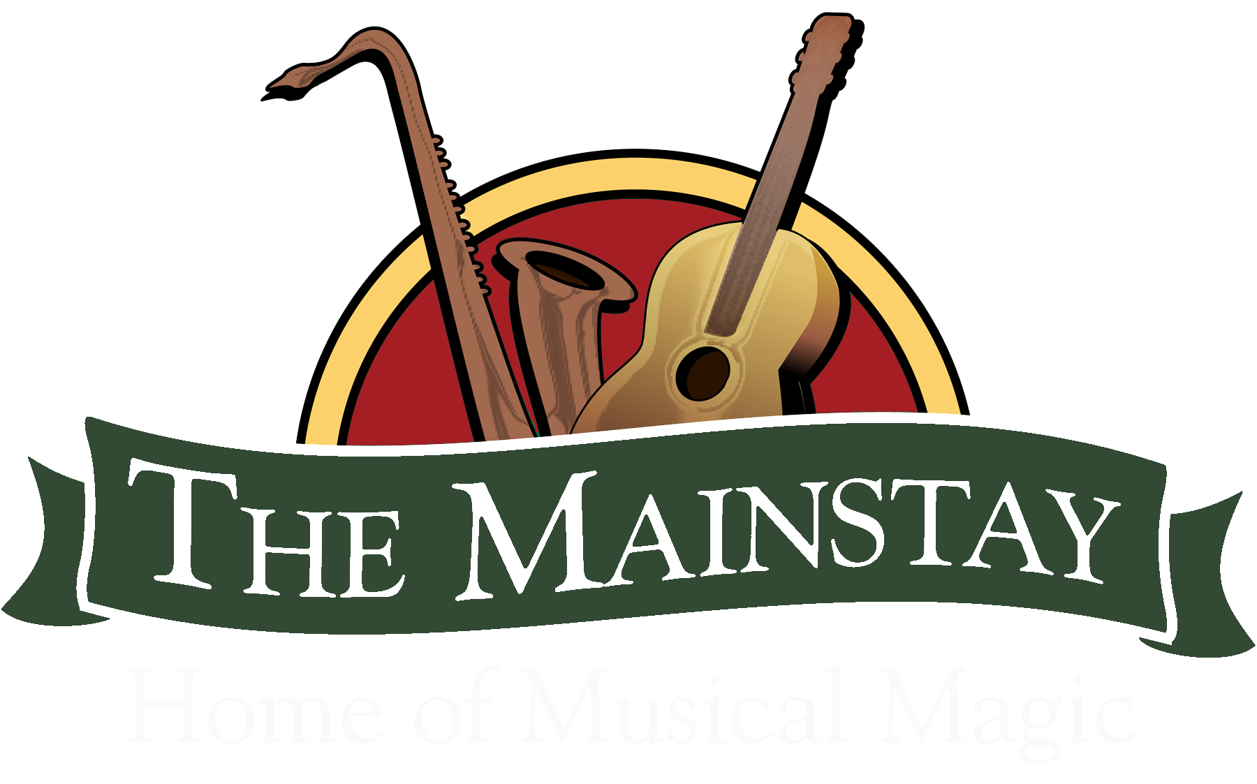 Jazz clipart musical night. Fall fest the mainstay