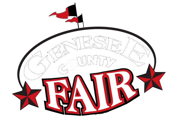 Genesee county august mt. Fair clipart fair ribbon