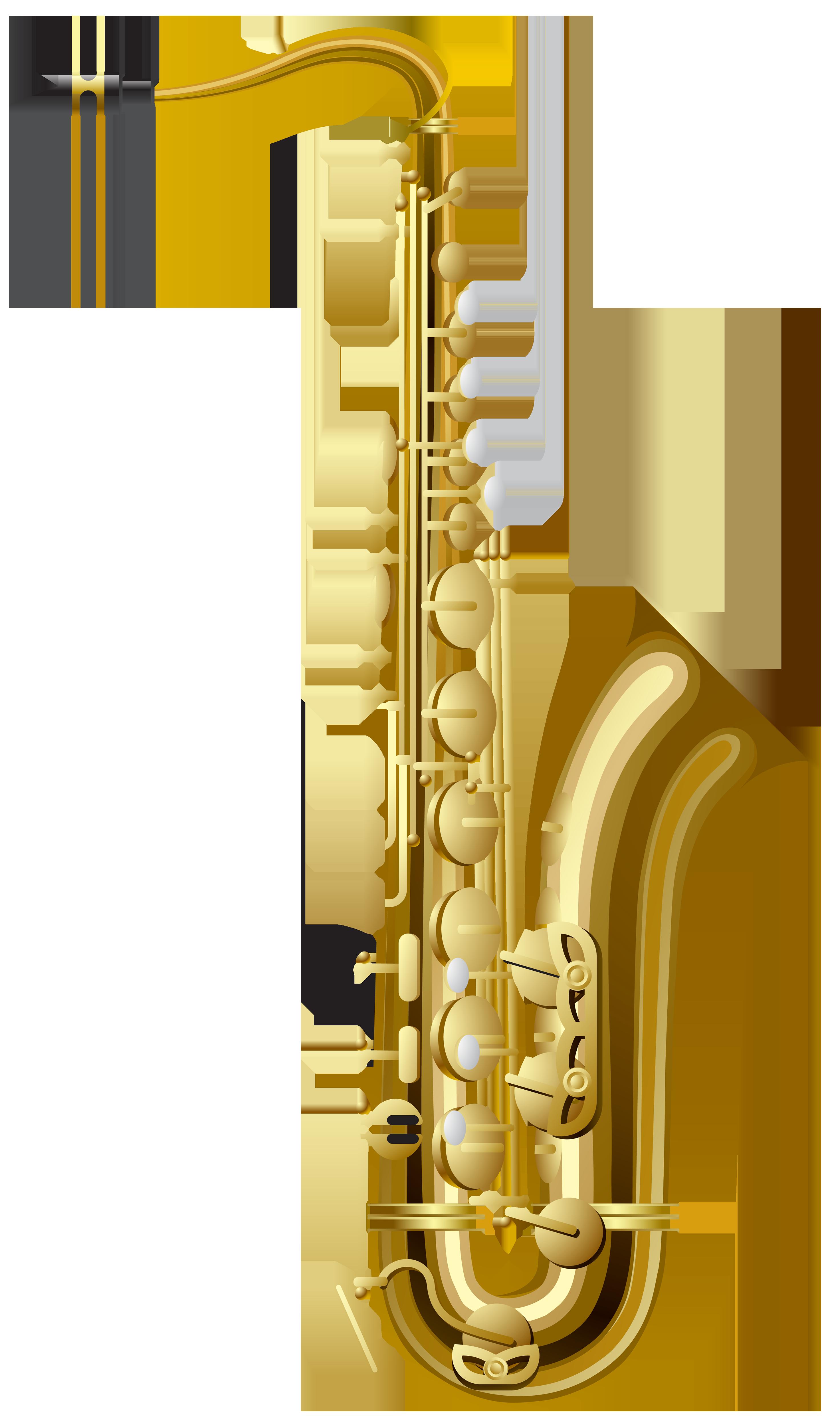 Saxophone png best web. Gold clipart abundance