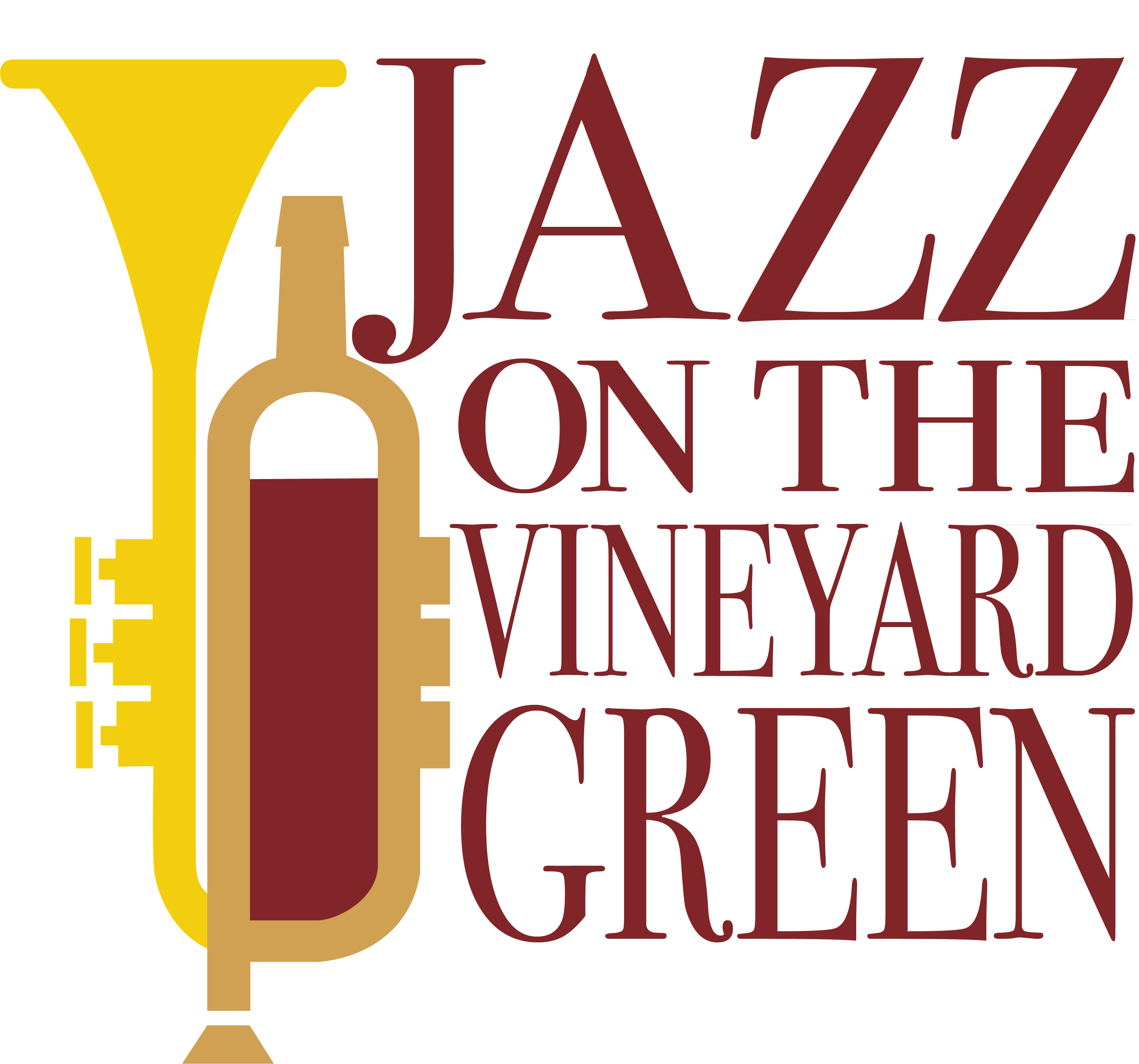 Jazz clipart live entertainment. On the vineyard green