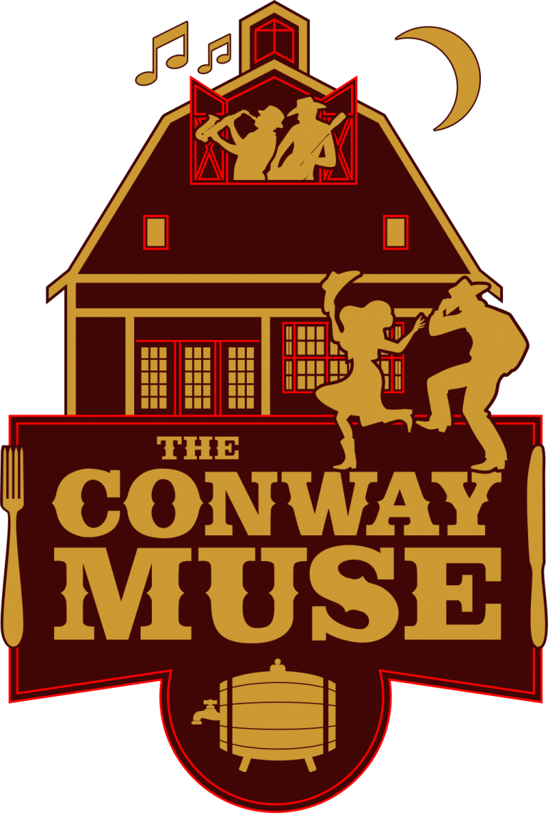 Events the conway muse. Jazz clipart ragtime