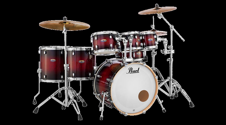 Drums clipart big drum. Decade maple