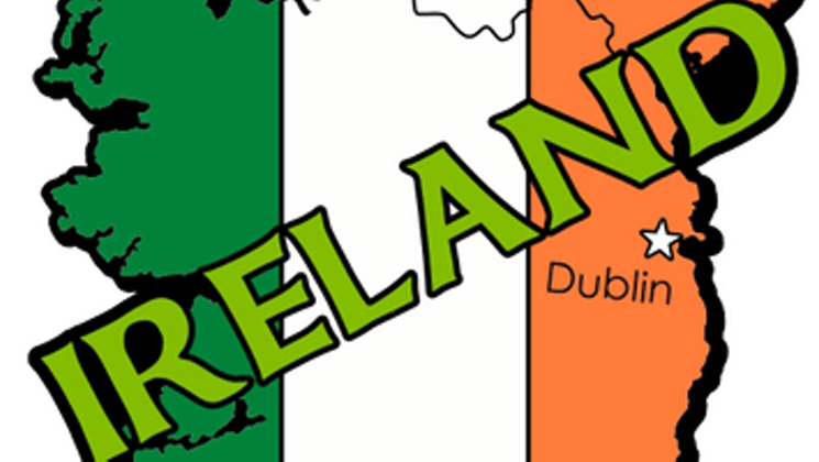 Race across ireland k. News clipart source information