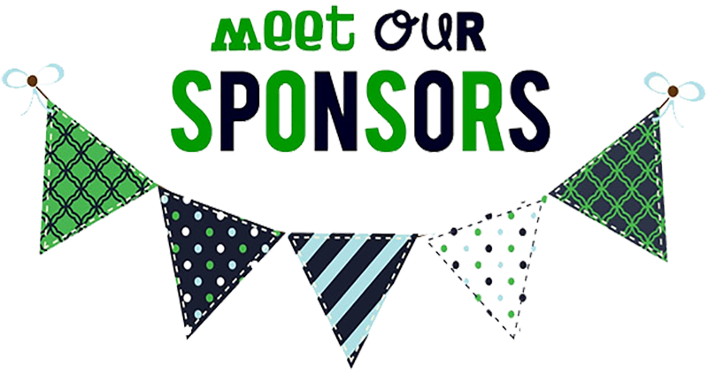 Our sponsors are awesome. Thanks clipart sponsor