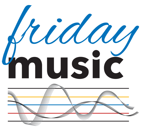 Concert clipart symphony band. Fridaymusic uvic school of