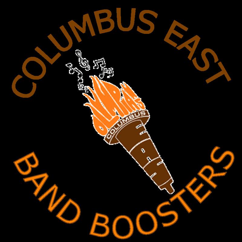 Columbus east boosters symphonic. Concert clipart symphony band