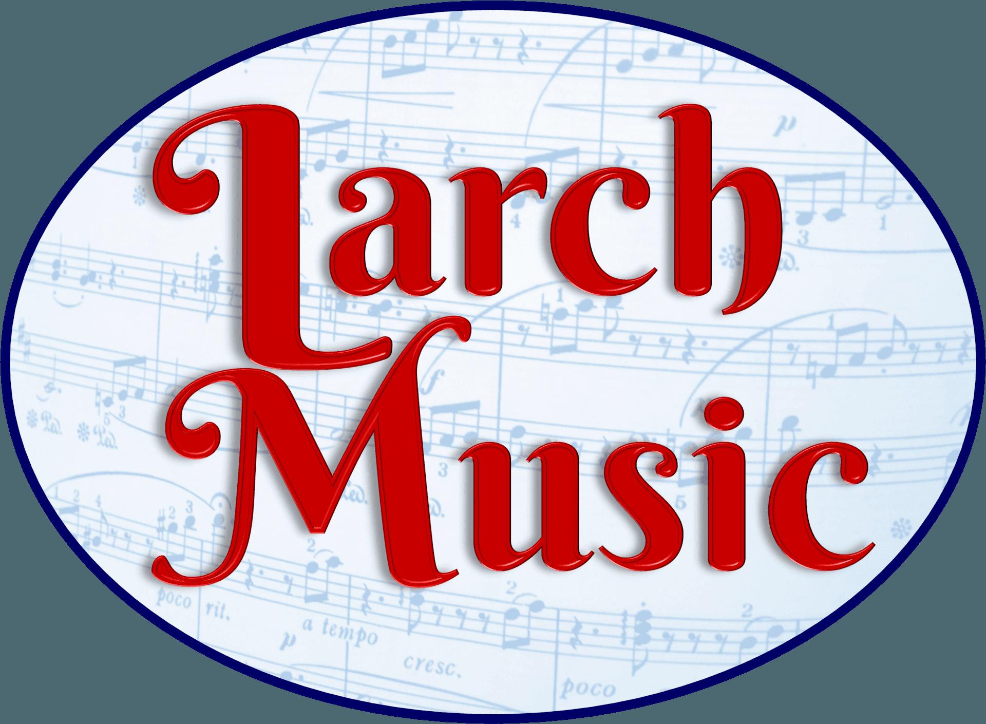 Larch brass band sheet. Xylophone clipart music equipment