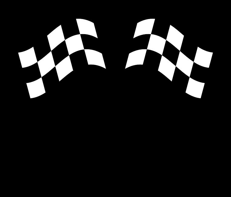 Race checkard