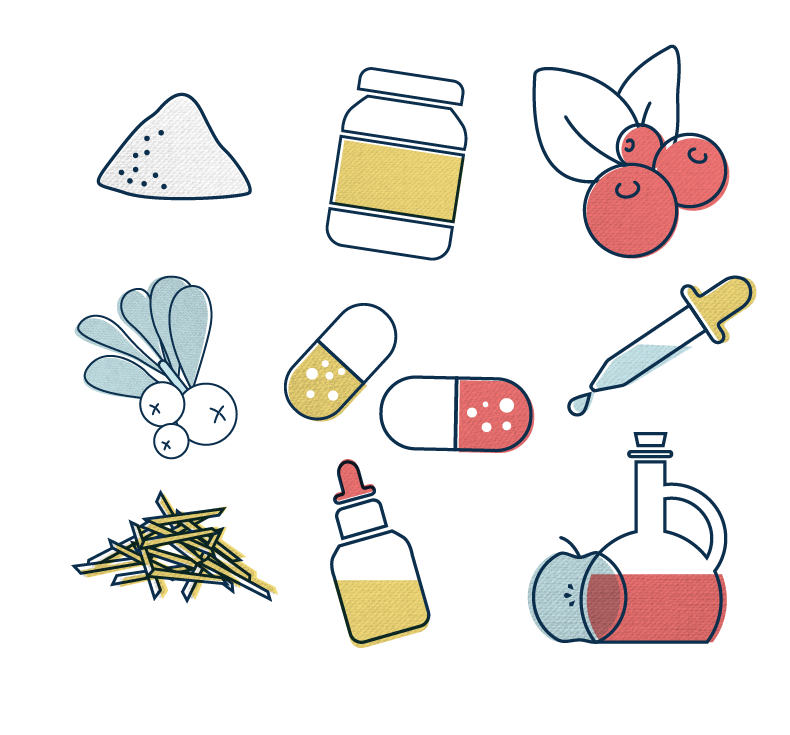Uti home remedies an. Positive clipart adherence
