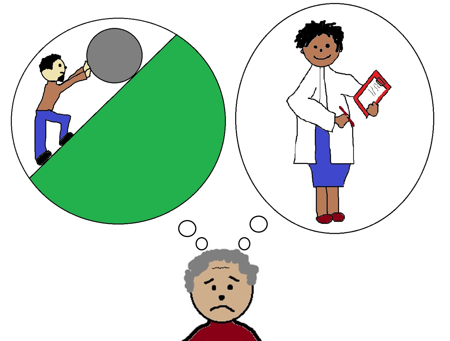 Evaluation clipart consequence. Unintended consequences when research
