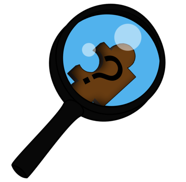 Collection of free detection. Evidence clipart private eye
