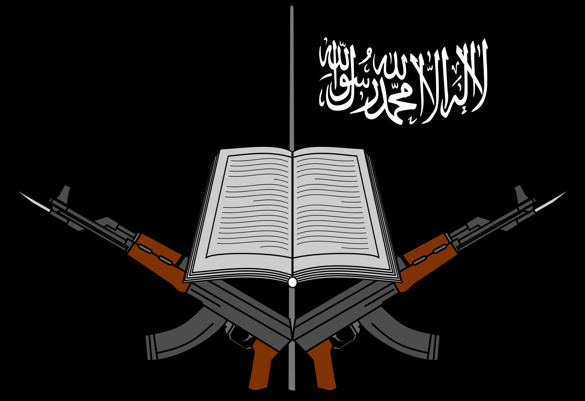Crime clipart capture the flag. Islamic fundamentalism boko haram