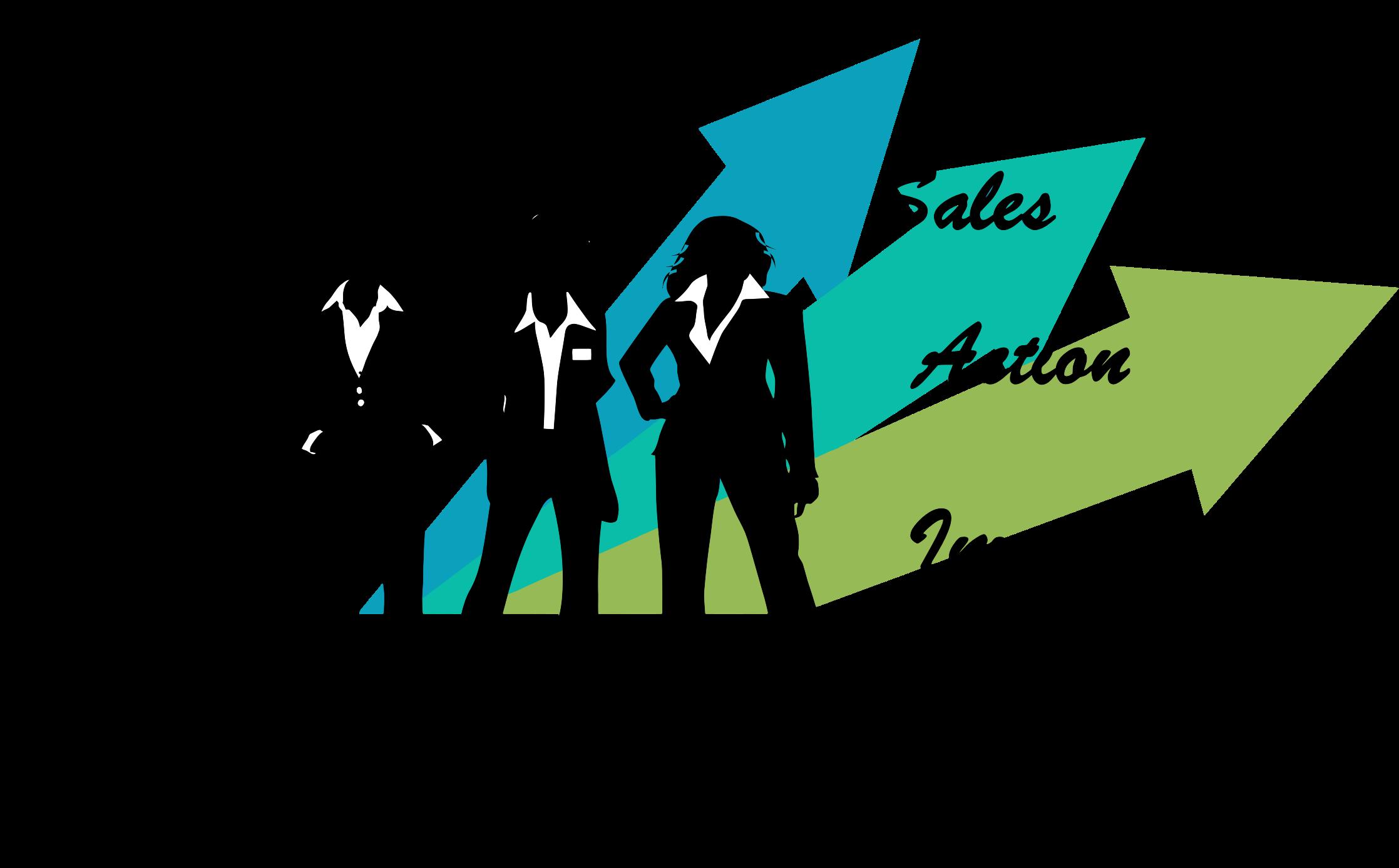 Motivation clipart profit. Female business executives icons