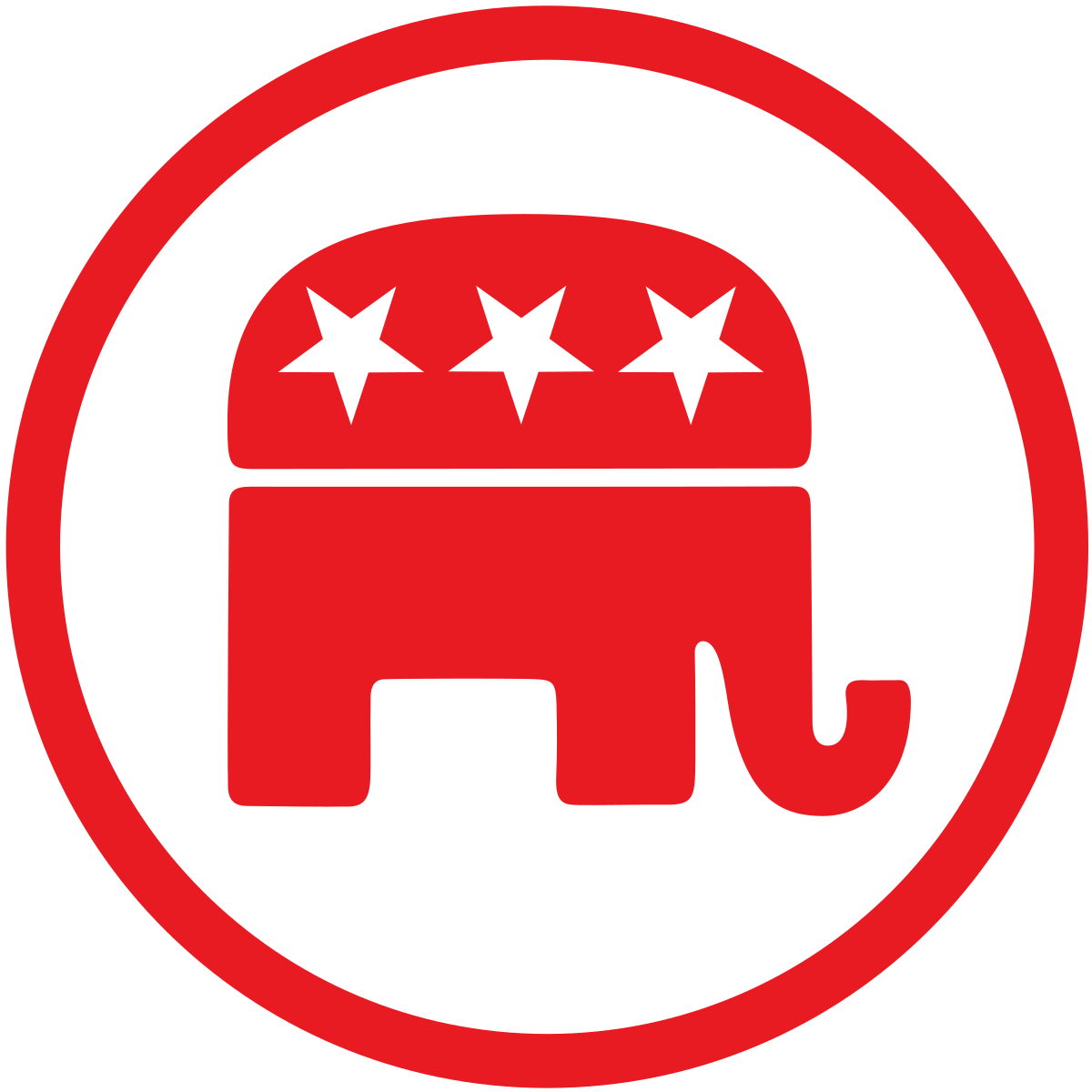 Republican party united states. Leader clipart majority leader