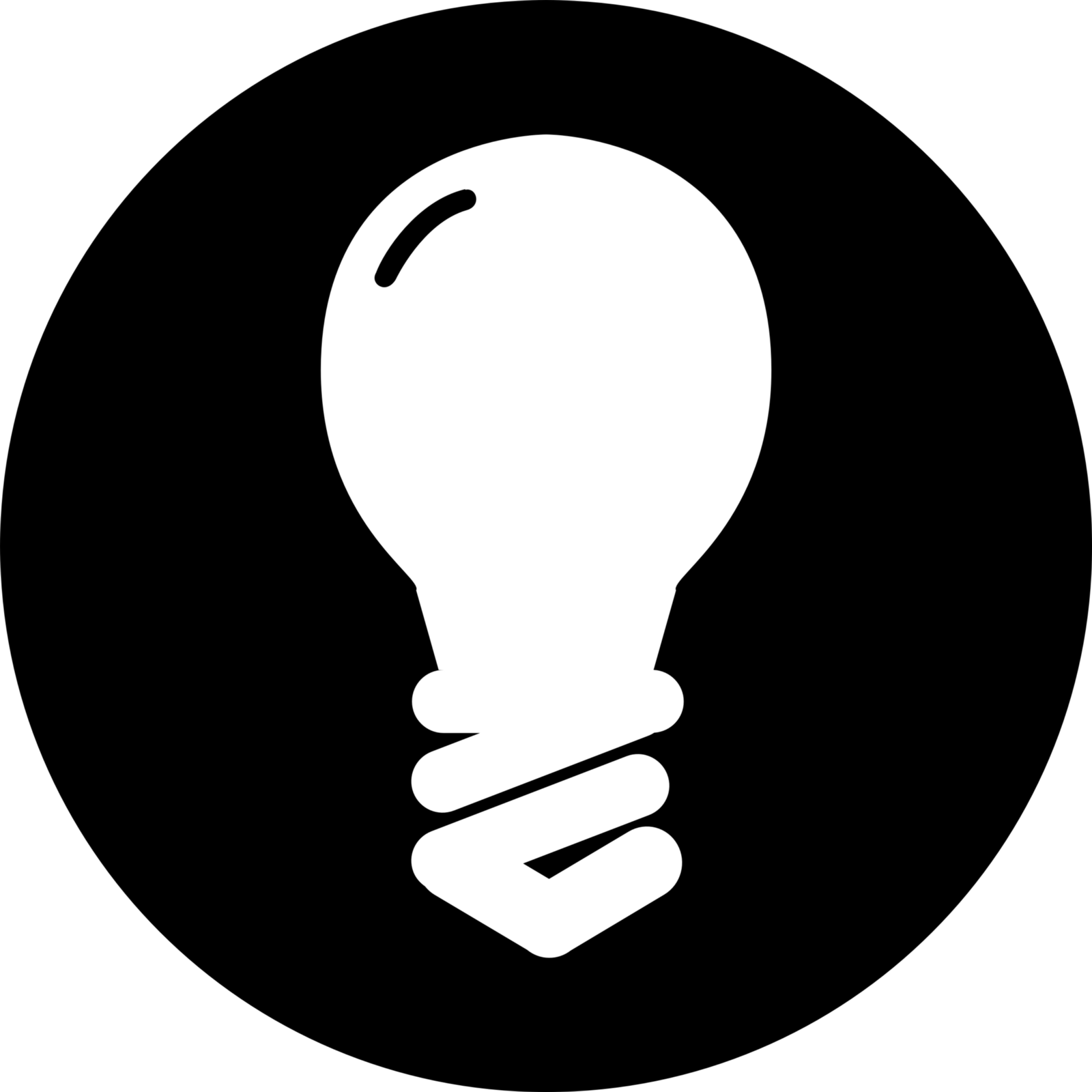 Conclusion clipart lightbulb. Immediacy hypermediacy and remediation
