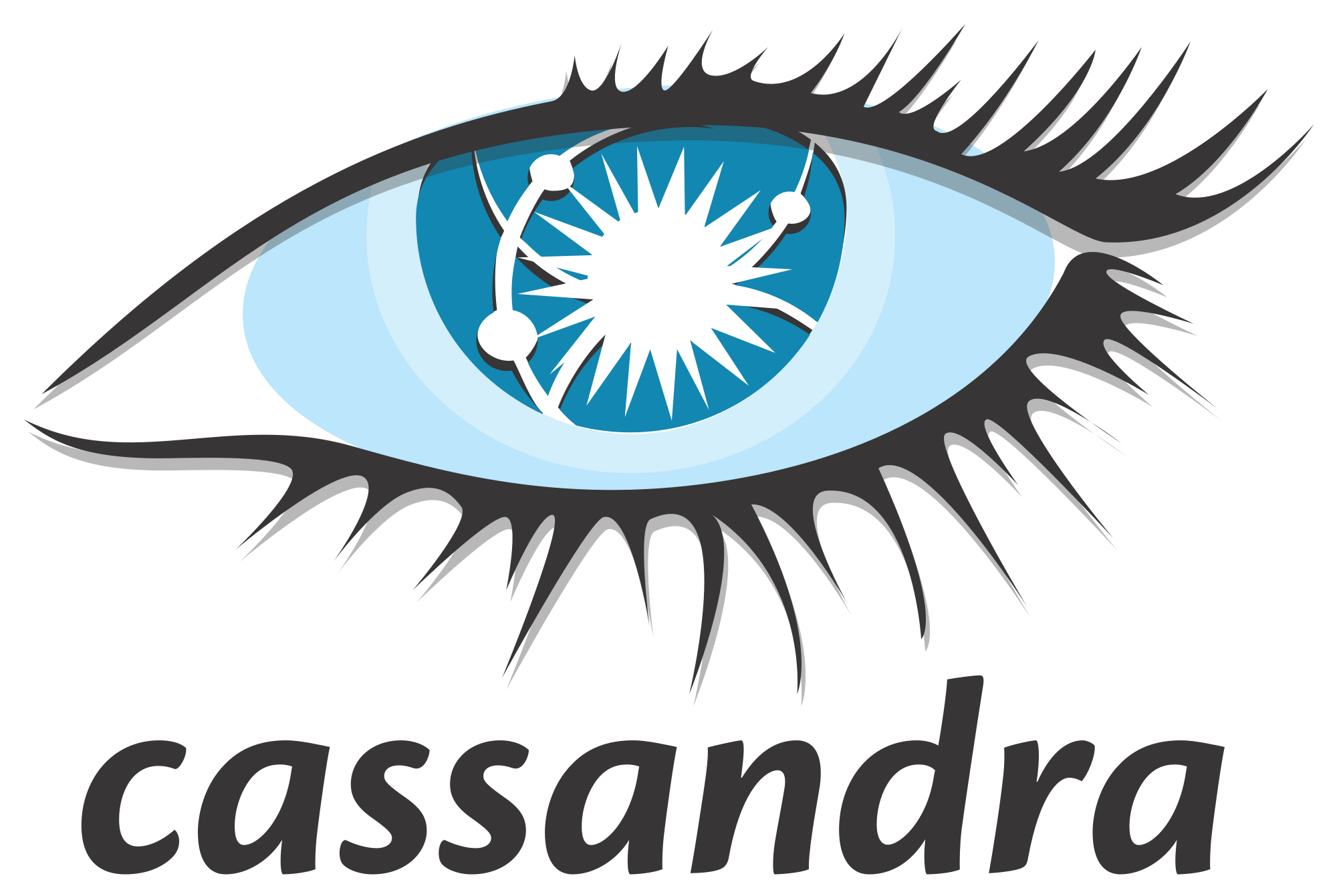 Eyelashes clipart file. Monitoring cassandra health and