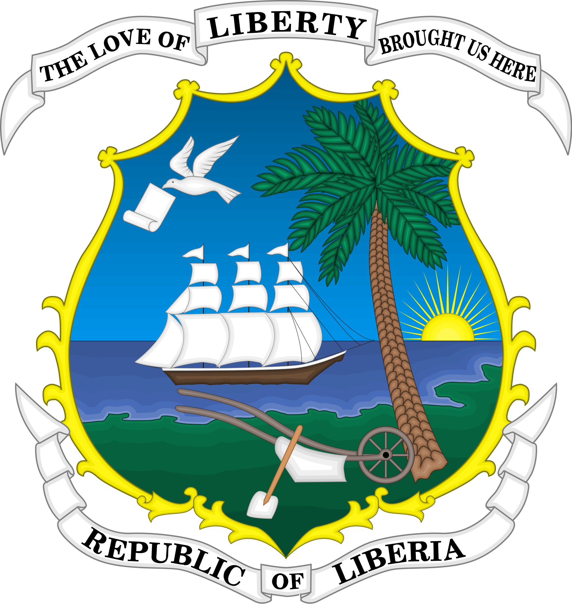 House of representatives liberia. Democracy clipart class vice president