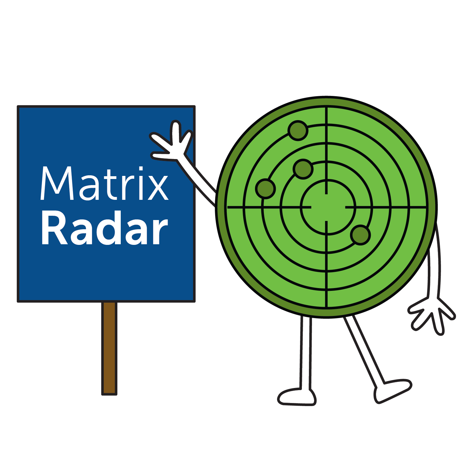 Matrix radar adventures in. Number 1 clipart lucky