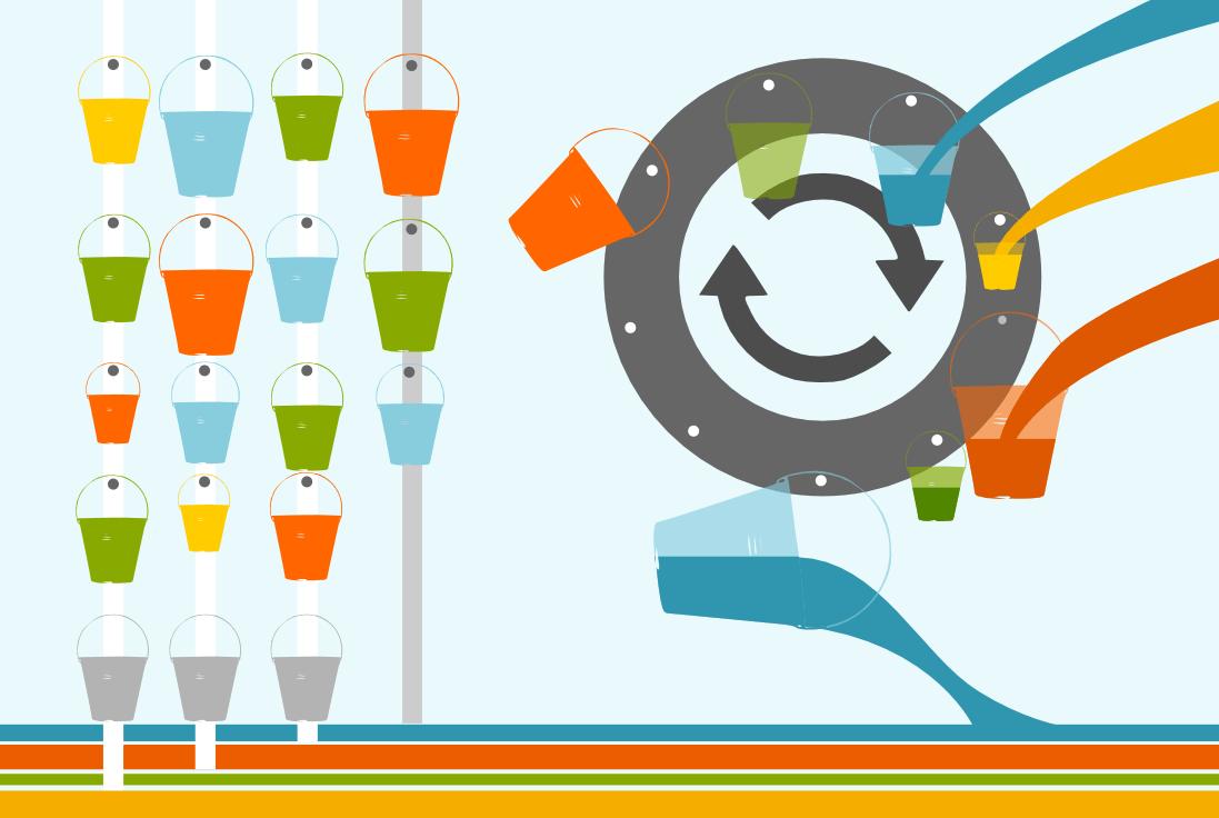 A user centred agile. Website clipart software design