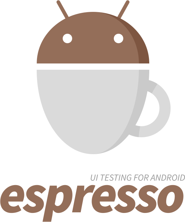Test clipart exam sheet. Espresso for android its