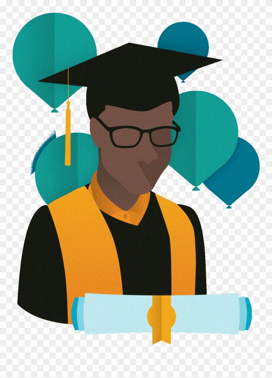 Student success png download. Conclusion clipart qualification