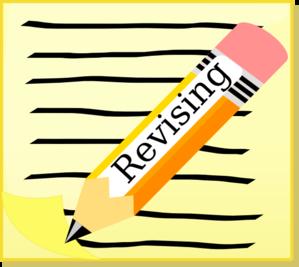 Free cliparts download clip. Essay clipart revision