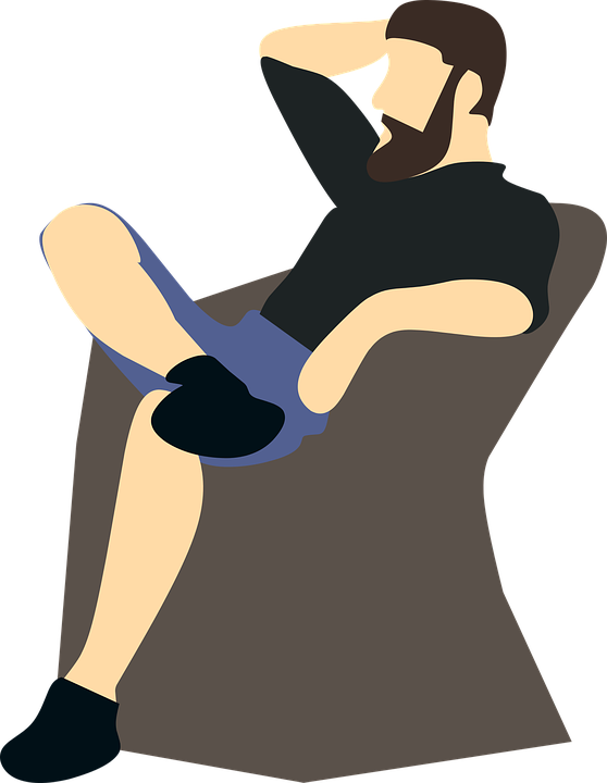 Conclusion clipart share. Collection of man thinking