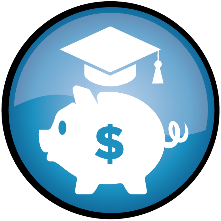 Education and wealth st. Finance clipart household income