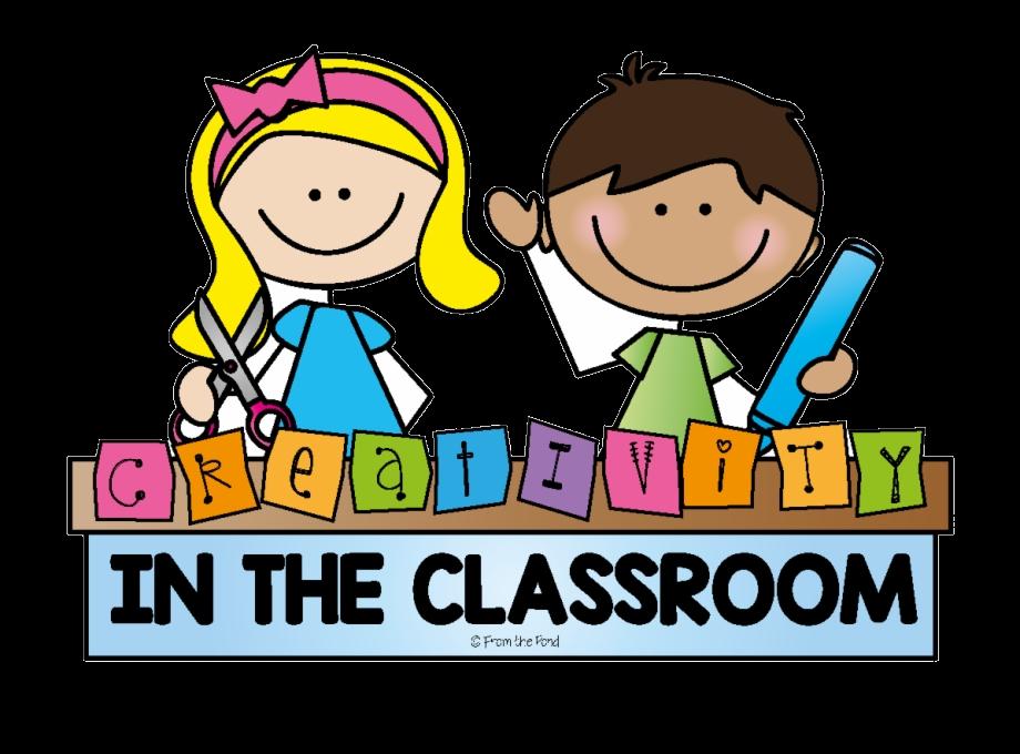 Conclusion clipart topic. Classroom d man clip