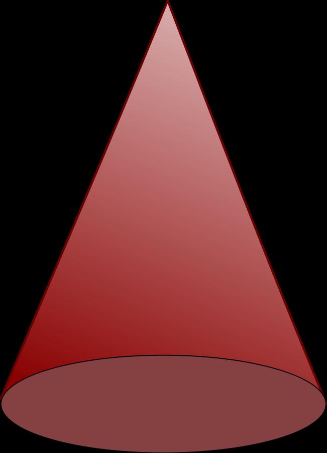 Clip art cone . Hospital clipart larawan