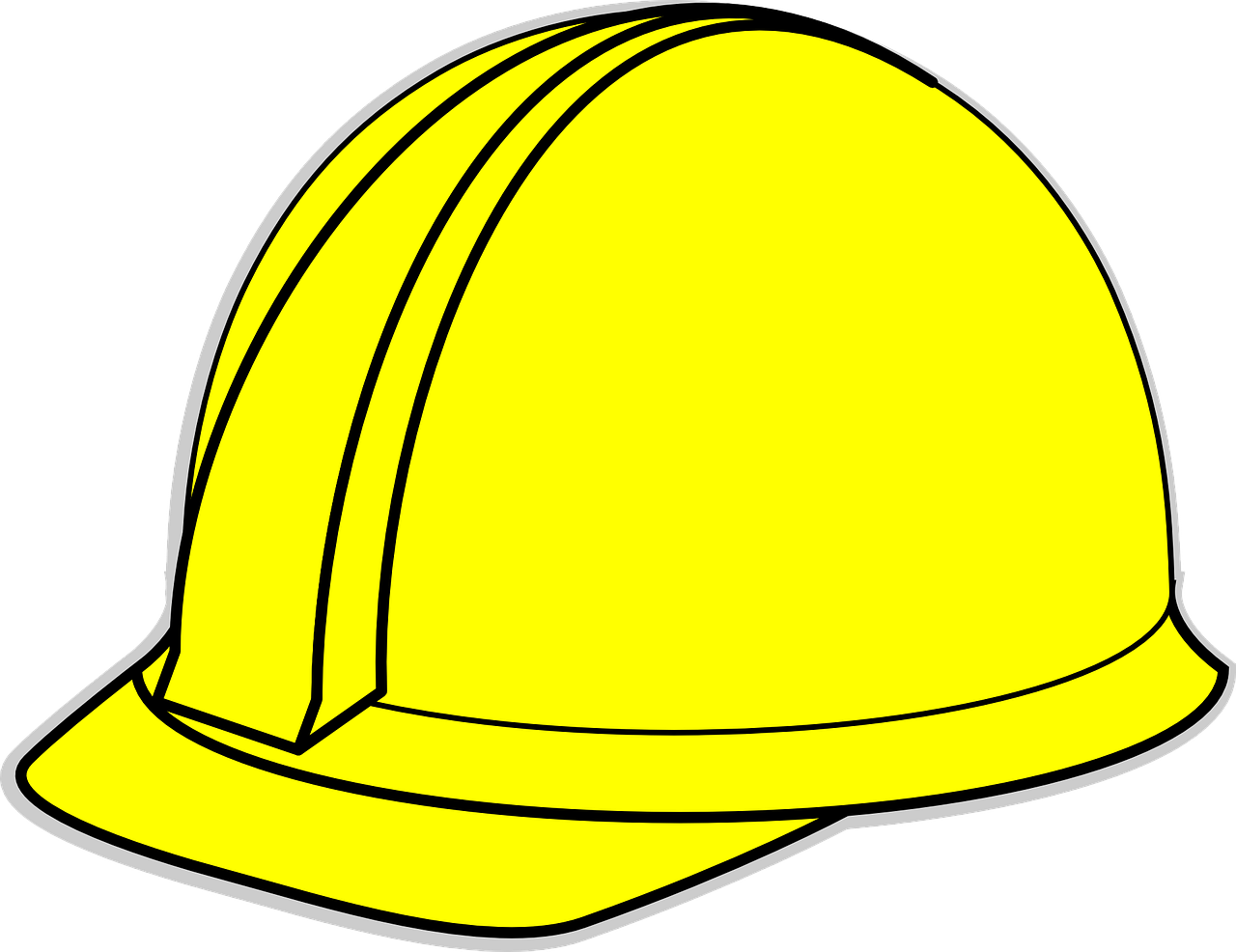 H o investments water. Man clipart hard hat