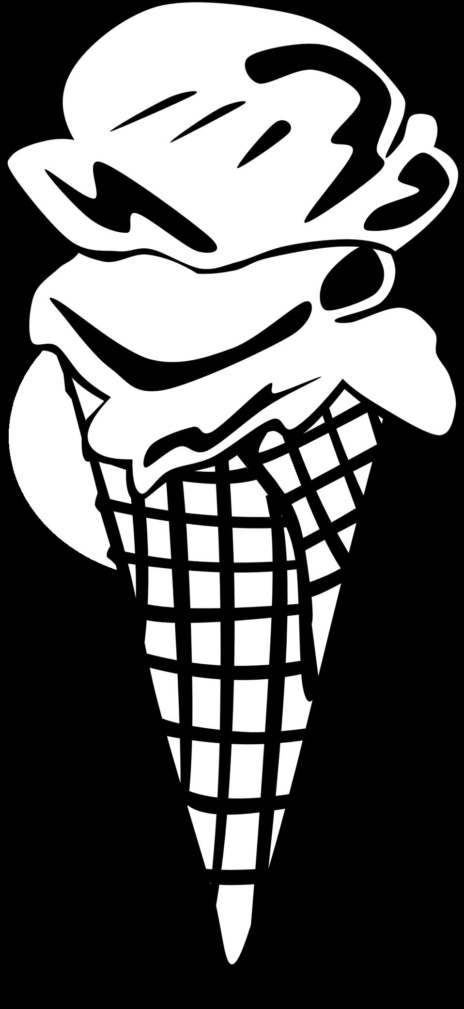 Public domain clip art. Waffle clipart svg