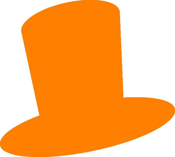 Cone orange street