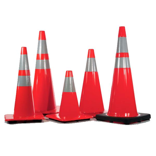 Cone clipart safety cone. Barrels cones barricades the