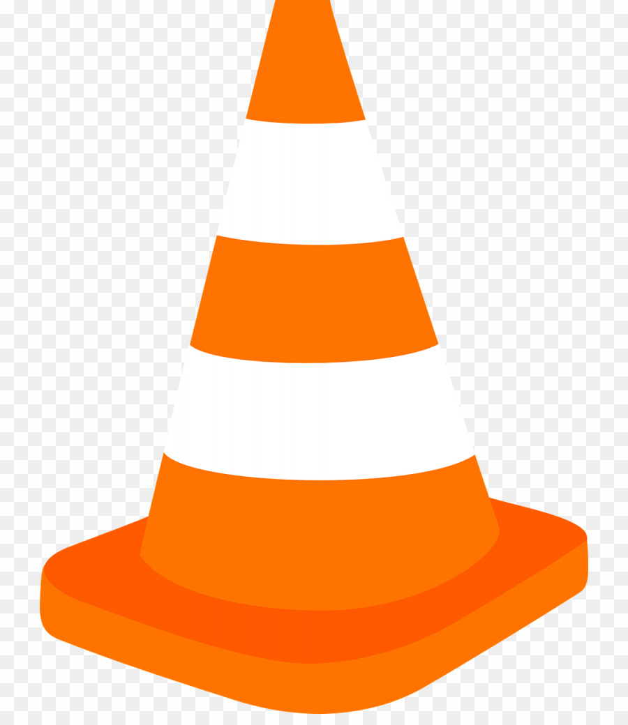 Traffic png download . Cone clipart safety cone