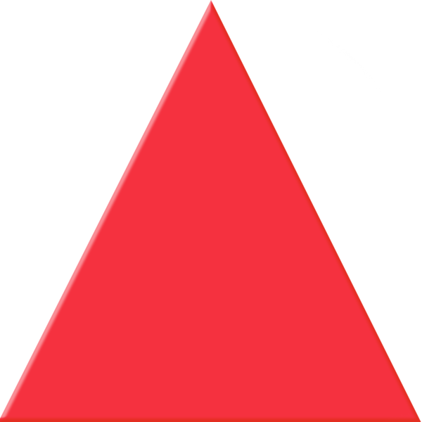 collection of triangle. Triangular clipart teaching