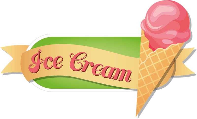 Icecream clipart printable. Ice cream cone clip