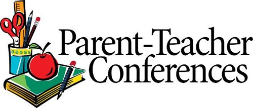 Grades parent teacher conferences. Conference clipart