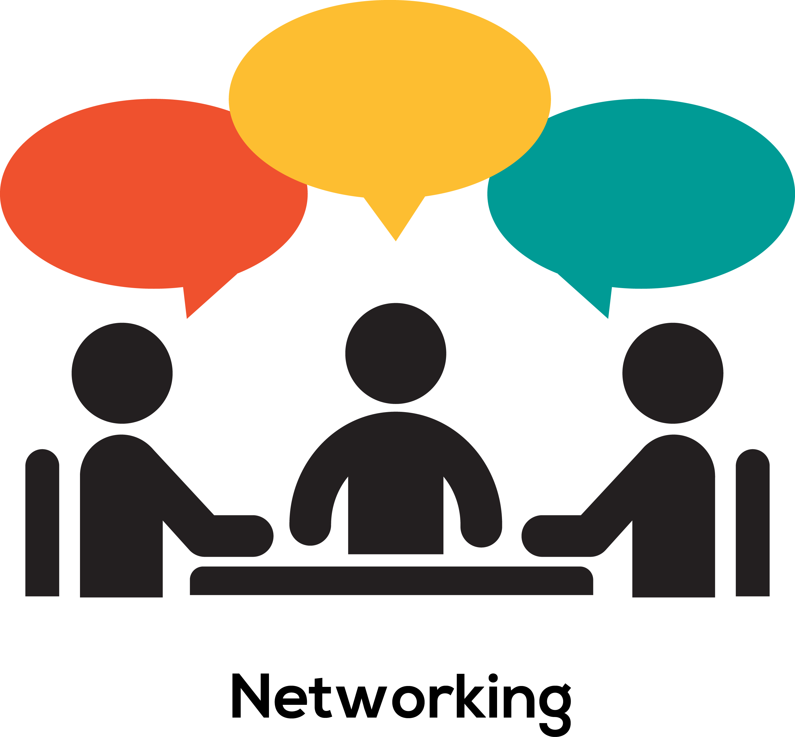 Glocal international teen gitc. Conference clipart business networking