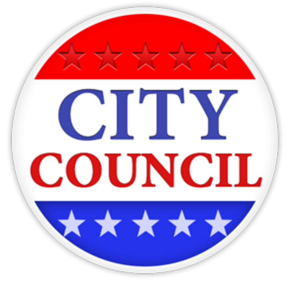 Conference city council