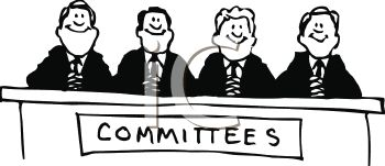 Free congress committee cliparts. Conference clipart commitee