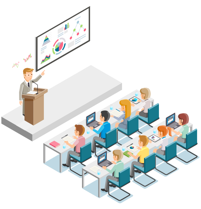 Conference clipart conference room. Events and call technology