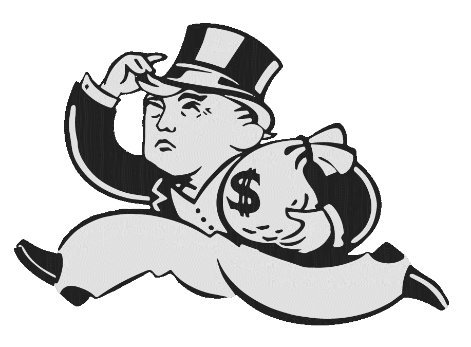 Leader clipart stockholder. Tax march houston april