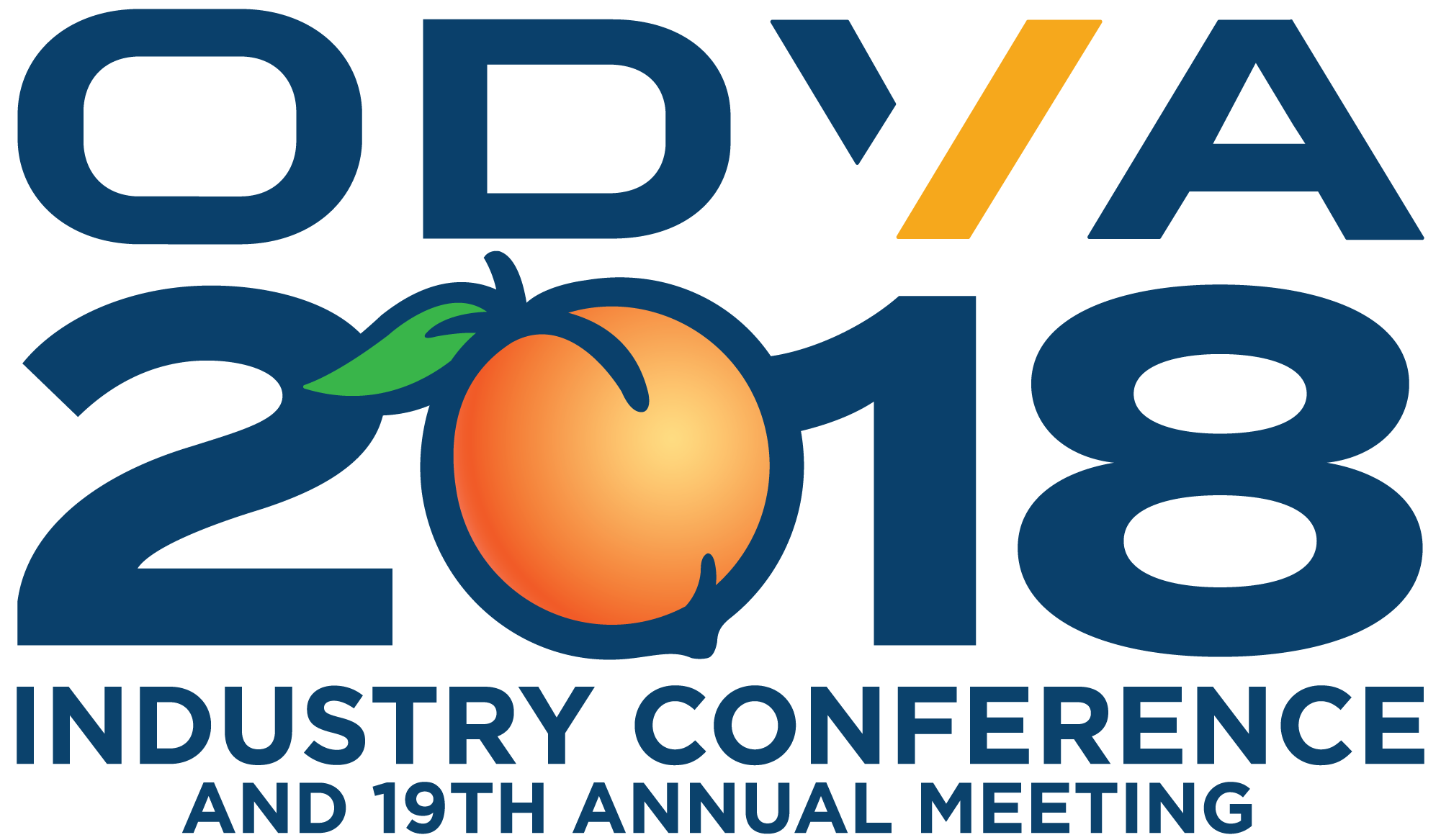 Odva happenings industry annual. Conference clipart customer meeting
