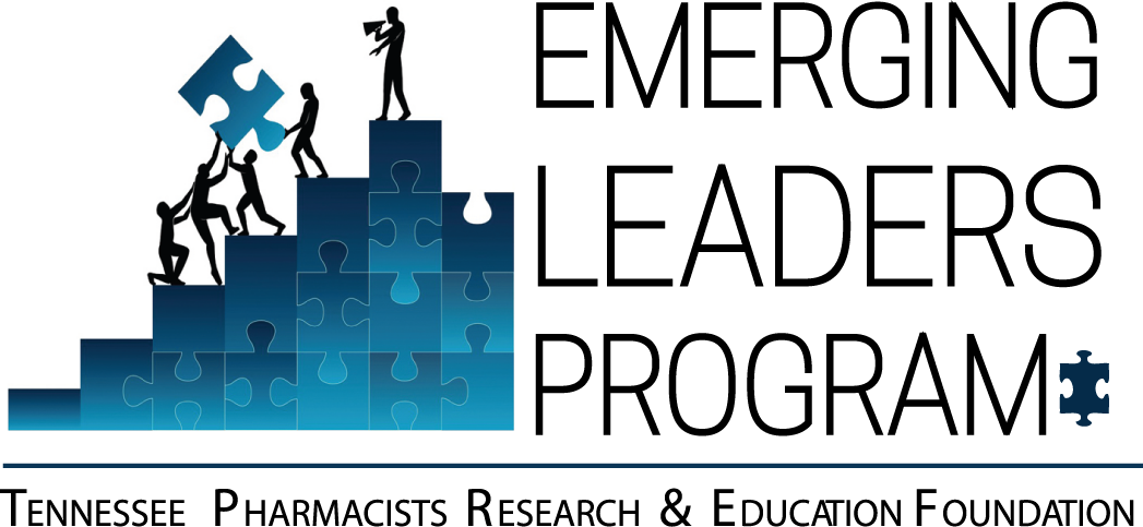 Tennessee pharmacists association emerging. Leader clipart strategic leadership